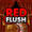 Red flush casino slots